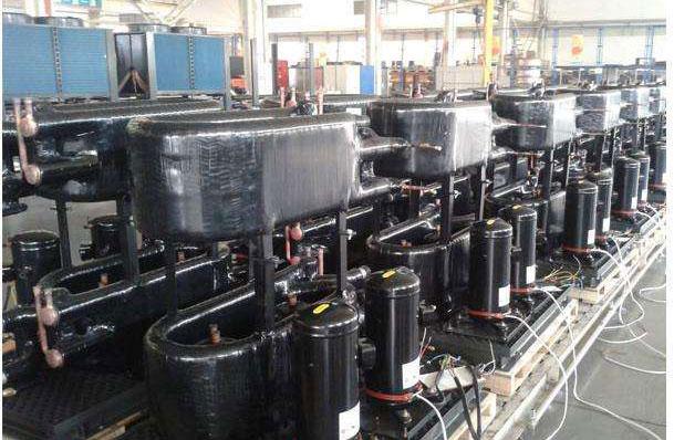套管式换热器厂家