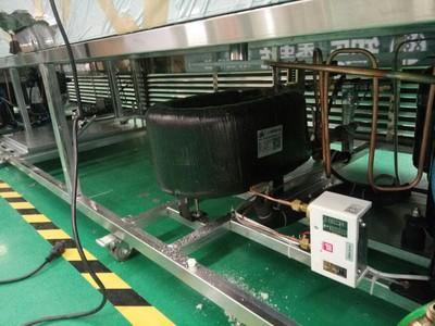 冷水机套管换热器厂家